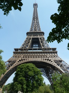 The achievements of France include stinky cheese, French kissing, and cigarette smoking