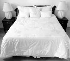 This bed will not make you climax faster