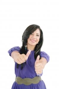 Thumbs up!  Thumbs up!  Thumbs up!  Now switch!
