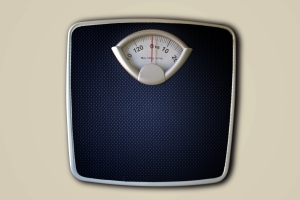 Chaz Bono broke this scale.