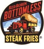 Red Robin Bottomless Steak Fries®