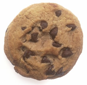 Cookies cure cancer.