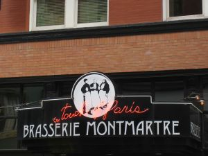 Brasserie. © Another Believer / Wikimedia Commons / CC-BY-SA-3.0